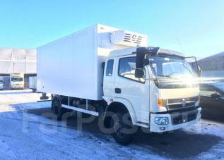 Dongfeng. Dong Feng DFA 1065-С с изотермическим фургоном, 4 500куб. см., 5 000кг., 4x2