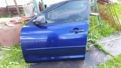 Дверь боковая. Mazda Mazda3, BK Двигатель Z6