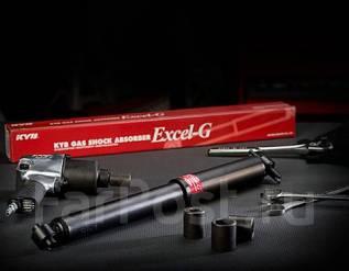 Амортизатор. Infiniti QX56, JA60, Z62 Infiniti G35, CV35, V35 Infiniti M35, Y50, Y51 Infiniti FX35, S50, S51 Lexus: RX330, RX350, GX470, GX460, LX570...