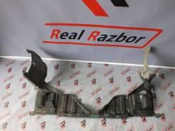 Защита двигателя пластиковая. Honda Stream, RN6, RN8 Двигатели: R18A, R20A