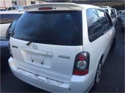 Дверь сдвижная Mazda MPV 1999-2005 2005, правая
