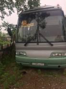 Daewoo BH117. Продаётся автобус BH 117, 14 618куб. см., 45 мест