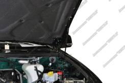 Амортизатор капота. УАЗ Патриот, 3163 УАЗ Патриот Пикап, 23632 Двигатели: IVECOF1A, ZMZ40905, ZMZ51432, ZMZ40906, IVECO, F1A