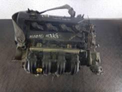 Двигатель для Volvo S40 V40 2 (1.8i 16v 125лс B4184 S11)