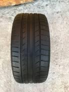 Dunlop SP Sport Maxx TT. Летние, 2011 год, 30%, 1 шт