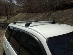Дуги багажника. Subaru Forester, SG, SG5, SG6, SG69, SG9, SG9L