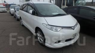 Toyota Estima. 55, 2GRFE