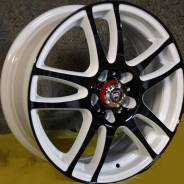 """NZ Wheels F-45. 8.0x18"""", 5x114.30, ET45, ЦО 60,1мм."""