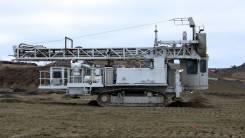 Sandvik. Буровая установка 2008 D50KS