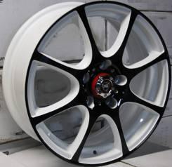 """NZ Wheels F-46. 6.5x6.5"""", 5x108.00, ET63.3, ЦО 63,3мм."""