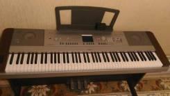 Цифровые клавишные инструменты.