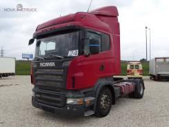 Scania. Седельный тягач R420LA4x2MEB, 11 705куб. см., 11 120кг.