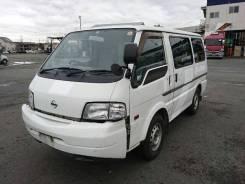 Nissan Vanette. SK82MN400837, F8