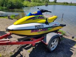 BRP Sea-Doo. 120,00 л.с., 2000 год год