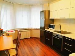 2-комнатная, улица Авроровская 24. Центр, 56,0кв.м.