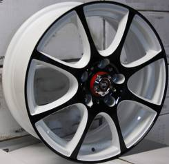 "NZ Wheels F-46. 6.5x16"", 5x115.00, ET41, ЦО 70,1 мм."