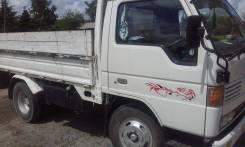 Mazda Titan. Продаётся грузовик Mazda titan, 4 200куб. см., 3 000кг., 4x2