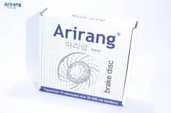 Диск заднего тормоза ARIRANG ARG29-1028