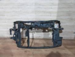 Рамка радиатора. Audi A2
