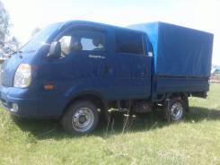 Kia Bongo III. Продается грузовик киа бонго3, 2 900куб. см., 1 000кг.