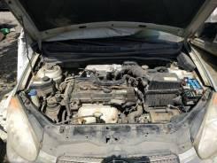 Двигатель G4ED 1,6 МКПП Hyundai / Kia Хундай / Кия