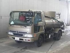Hino Ranger. ассенизатор, 6 630куб. см. Под заказ