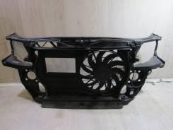 Рамка радиатора. Audi S Audi A4, B7