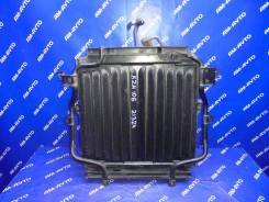 Радиатор охлаждения двигателя TOYOTA HIACE