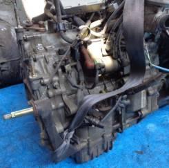 Продам АКПП на Honda HRV D16A SETA