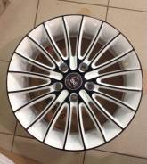 "NZ Wheels F-49. 7.0x17"", 5x110.00, ET39, ЦО 65,1 мм."