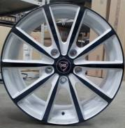 "NZ Wheels F-50. 6.0x15"", 5x112.00, ET47, ЦО 57,1 мм."