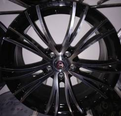 "NZ Wheels F-53. 6.5x16"", 4x98.00, ET38, ЦО 58,6 мм."