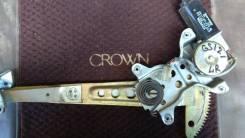 Стеклоподъемник задней левой двери TOYOTA Crown