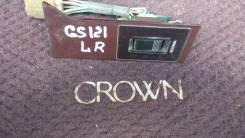 Кнопка стеклоплдъёмника левого заднего TOYOTA Crown