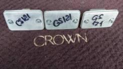 Плафон подсветки на обшивке двери TOYOTA Crown
