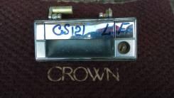 Ручка двери левой передней внешняя TOYOTA Crown