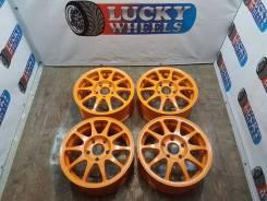 """Кованые диски 6Jx15 ET52 для Hyundai, KIA, Mitsubishi. 6.0x15"""", 5x114.30, ET52, ЦО 67,1мм."""