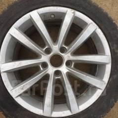 """Volkswagen. 7.5x17"""", 5x120.00, ET47, ЦО 66,6мм."""