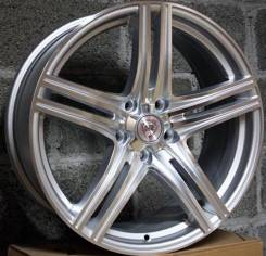 "NZ Wheels F-6. 7.0x16"", 5x112.00, ET45, ЦО 66,6 мм."