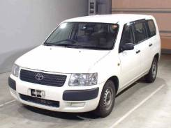 Toyota Succeed. NCP58, 1NZ
