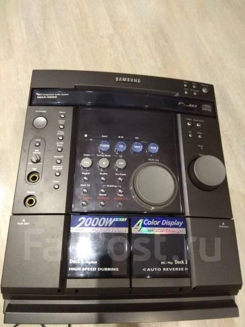 3bbc803982dd Продам музыкальный центр Samsung MAX-N66G - Музыкальные центры ...