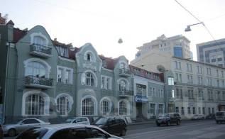 Продается административное здание с пристройкой в г. Владивосток. Улица Светланская 111, р-н Центр, 1 530кв.м. Дом снаружи