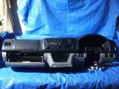 Панель приборов. Mazda Bongo Friendee, SG5W, SGE3, SGEW, SGL3, SGL5, SGLR, SGLW Двигатель WLT