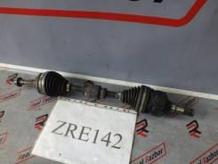 Привод, полуось. Toyota: Premio, Allion, Wish, Corolla Axio, Corolla Fielder, Isis Двигатели: 2ZRFAE, 2ZRFE