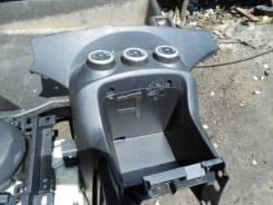 Блок управления климат-контролем. Mitsubishi Outlander, CW5W Двигатель 4B12