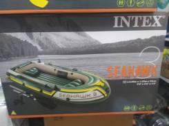 Intex Seahawk. длина 295,00м.