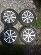 """Bridgestone Toprun. 5.5x14"""", 4x100.00, ET51"""