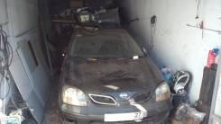 Nissan Tino. HV10, SR 20DE