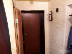 1-комнатная, улица Чапаева 12. ПРИВОКЗАЛЬНЫЙ, частное лицо, 33кв.м.