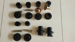 Подушка кузова. Isuzu Bighorn, UBS69DW, UBS69GW, UBS69 Двигатели: 4JG1, 4JX1, 4ZE1, 6VD1, 6VE1, 4JG2